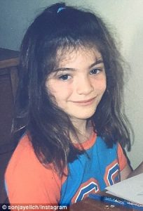 lorde childhood