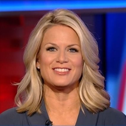 Martha MacCallum divorce